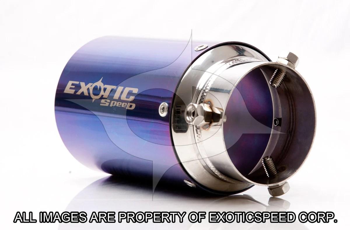 exoticspeed inc