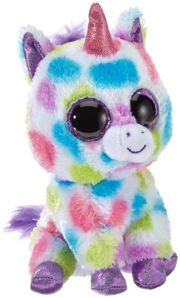 Ty Beanie Boos Wishful Unicorn Acapsule Toys And Gifts