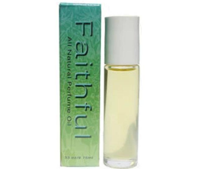 Faithful Essential Oil Perfume
