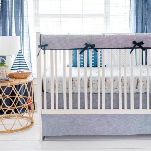 boy baby bedding designer crib