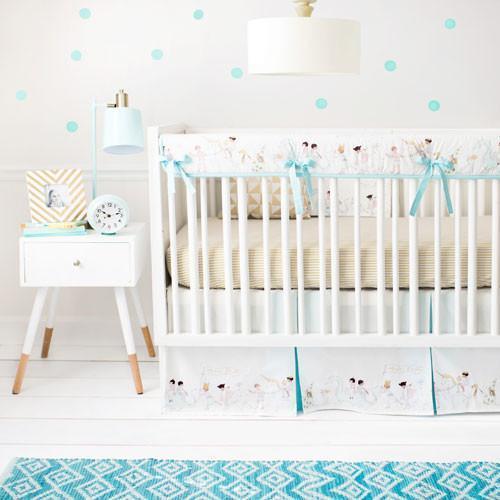 woodland crib bedding rustic baby