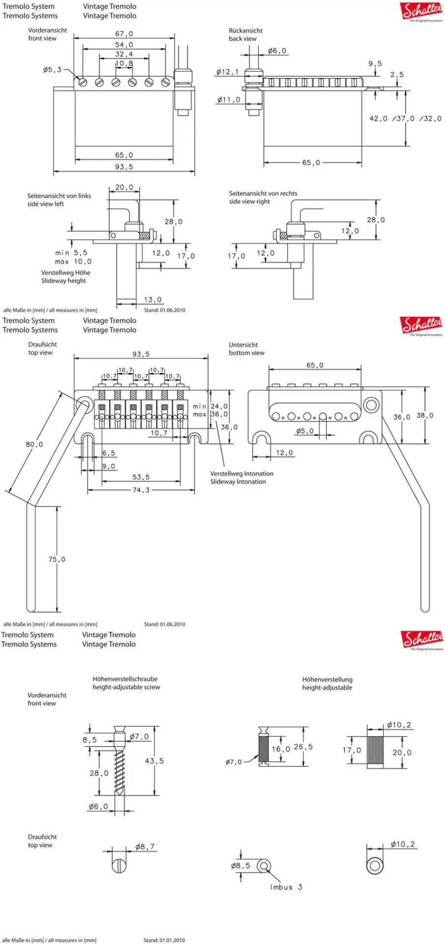 Fender Telecaster Dimensions Best 2018 Precision B Wiring Diagram Schematic Rh Bovitime Co Hohner Guitar Control Plate T Style Gold Import