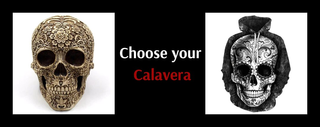 Calavera products