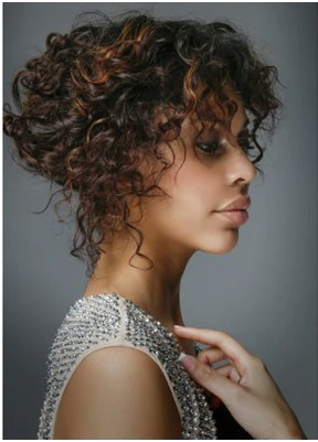 10 styles for naturally curly hair my make up brush set us