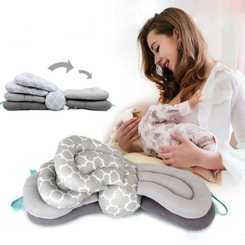 bubskingdom elevate adjustable nursing pillow