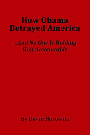 How Obama Betrayed America