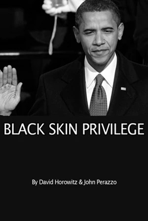 Black Skin Privilege