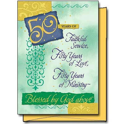 Religious Anniversary Greeting Cards