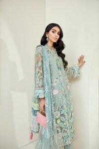 Maryum Hussain Online Iceberg Marwa Luxury Formals 2020