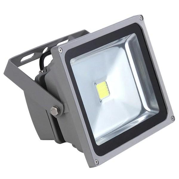 Led Exterior Flood Light Bulbs