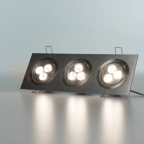 T8 Led Light Fixtures