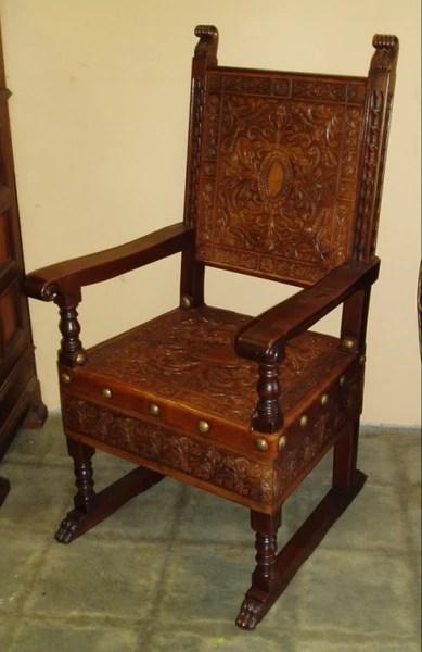 Friar Armchair Elegante R Furniture By Olinda Romani