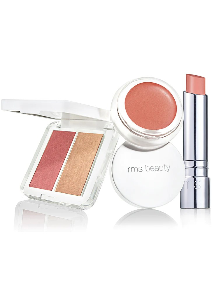 RMS Beauty Ethereal Lip & Cheek Set