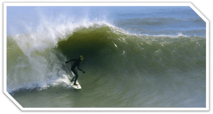 10 Great American Surf Cities Degree 33 Surfboards