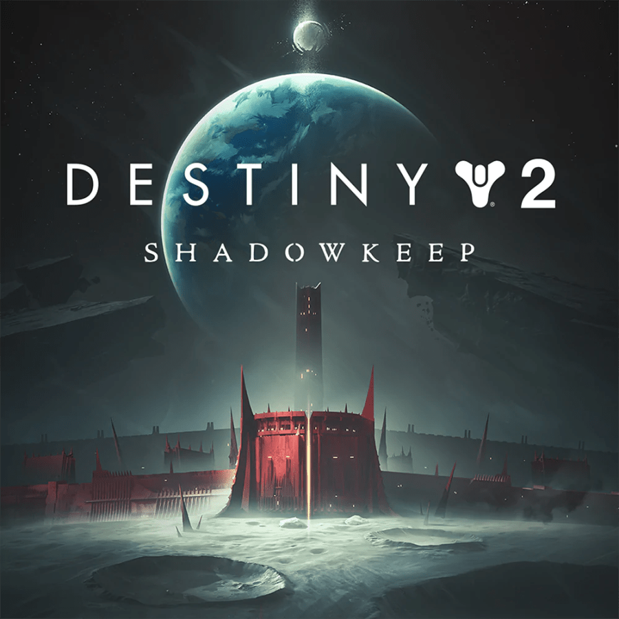 Destiny 2 featured image