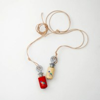 Audubon Bird Caller Necklace
