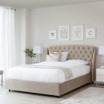 Super King Size Beds With And Without Storage From Danetti