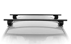 inno rack 2013 2018 toyota avalon roof rack system xs250 xb130 k578