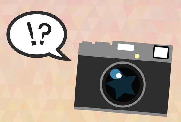 10 Basic Photography Terms to Get You Started