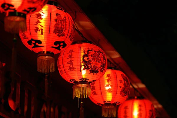Chinese New Year - New Horoscope Signs