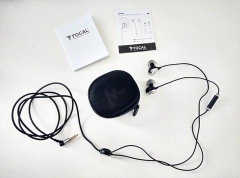 Focal Sphear Headphones - Unboxed