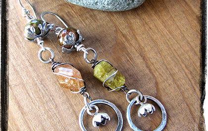 Shop For Earrings