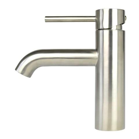 bathroom sink faucets single hole