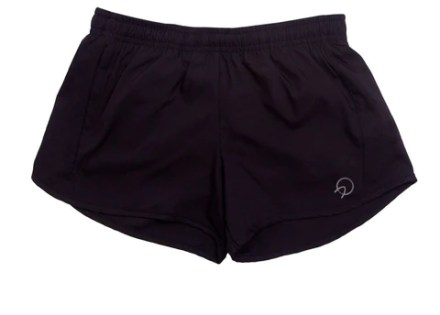 Only Atoms Gravity Shorts