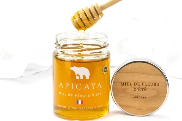 apicaya apicaya miel de france