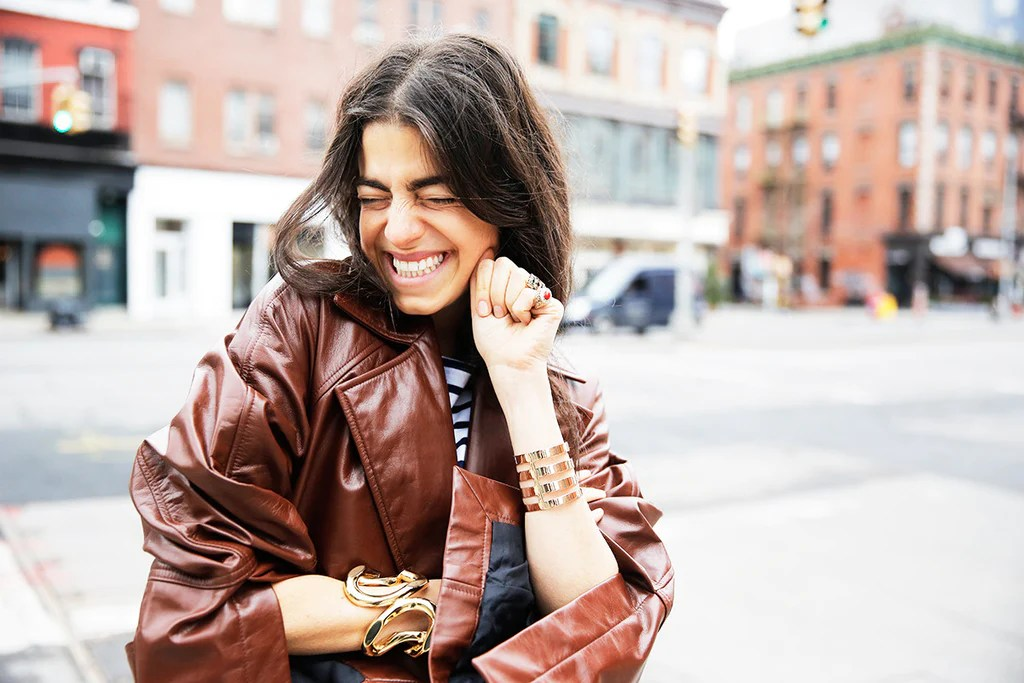 Leandra Medine's Instagram Is Style Heaven
