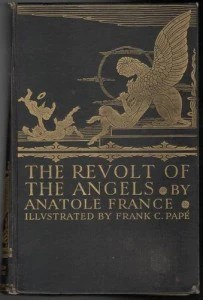 The Satanic Temple Library The Satanic Temple Revolt of the Angels Anatole France