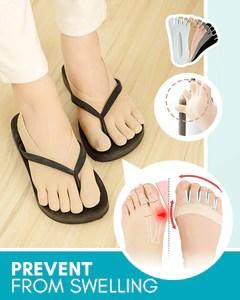 OrthoToe™ Compression Socks