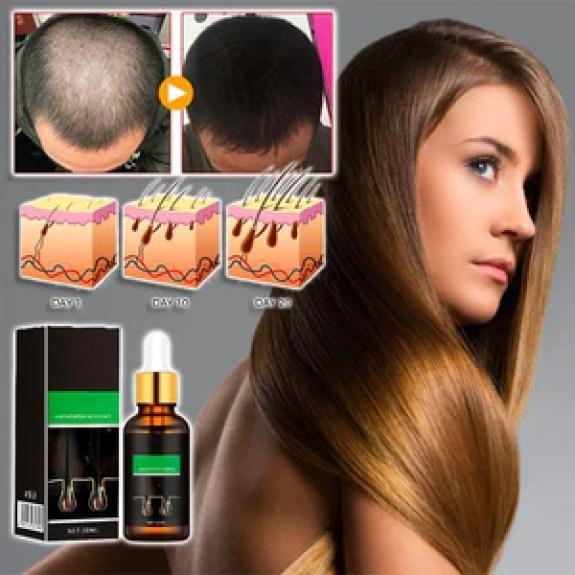5X Rapid Growth Hair Essence