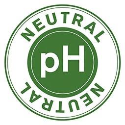 Eletrox is PH neutral