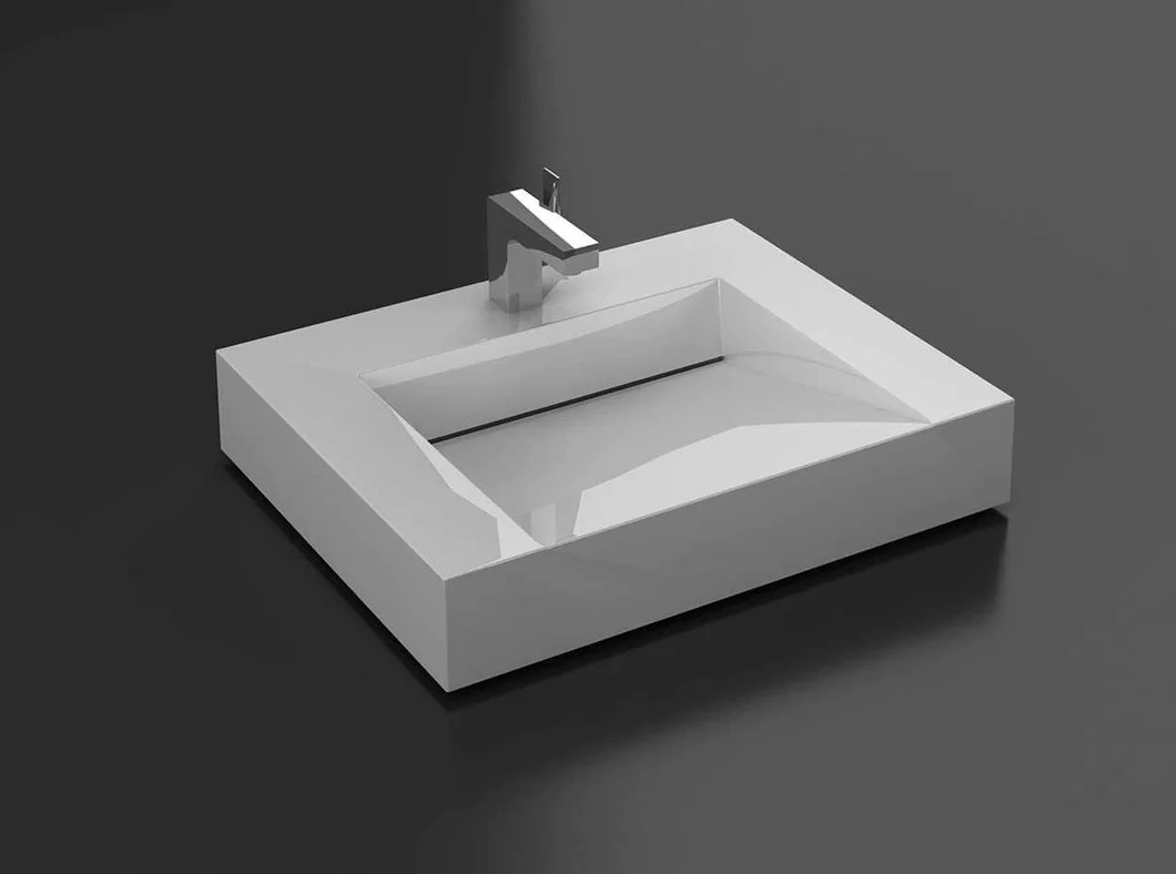 aquamoon venice 24 infinity bathroom vessel sink