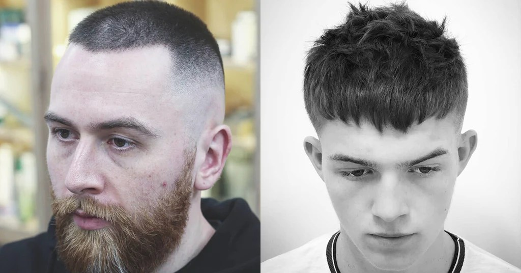 The 9 Biggest Men's Haircut Trends To Try For Summer 2018 | Best Haircuts For Men Summer 2018