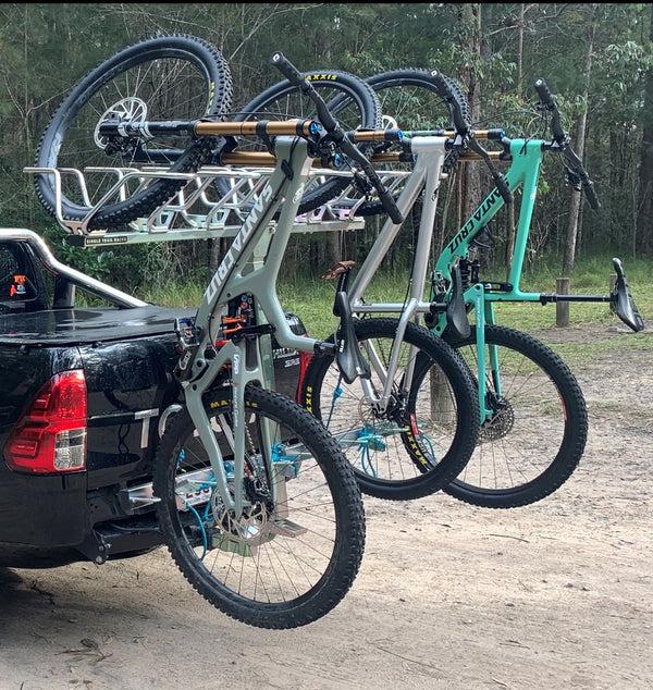 single trail rfs 6 bike rack