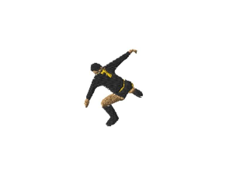 Gif fu, kung, woww, best animated gifs cantona, tackle, free download. Kung Fu Fighting Eric Cantona Fourfourtee