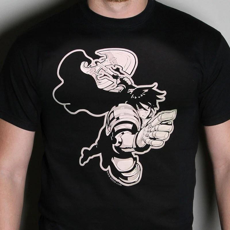 Artix T-Shirt
