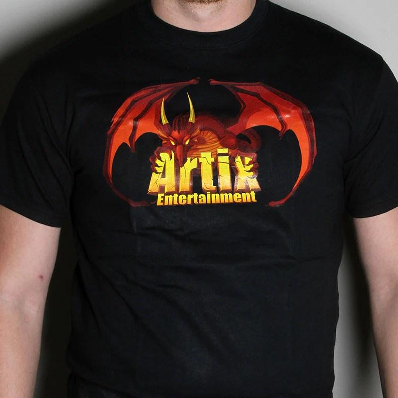 Artix Entertainment T-shirt