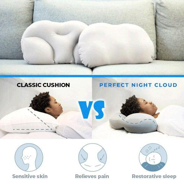 sleep cloud pillow reviews online