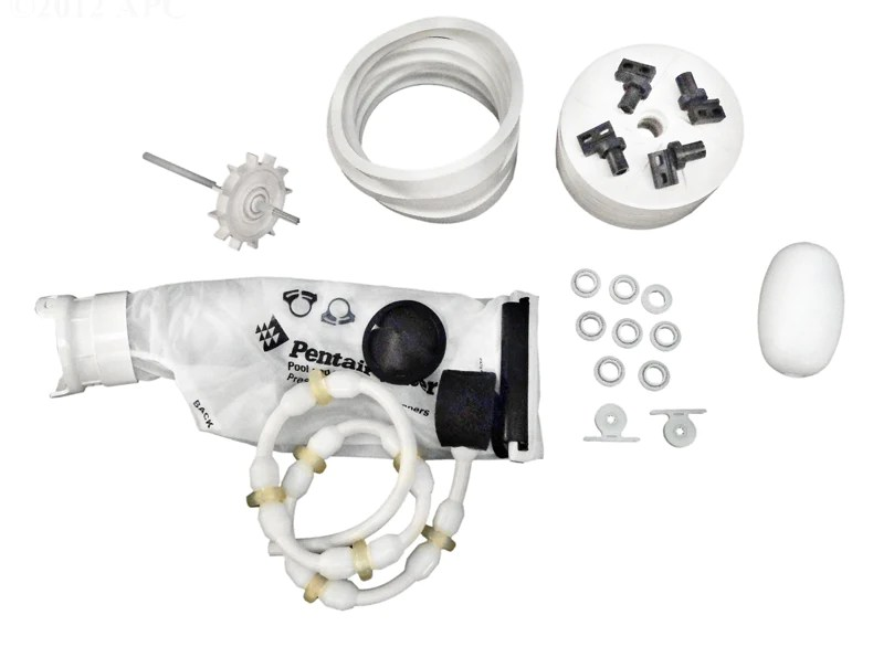 Pentair LL206N Overhaul Replacement Kit