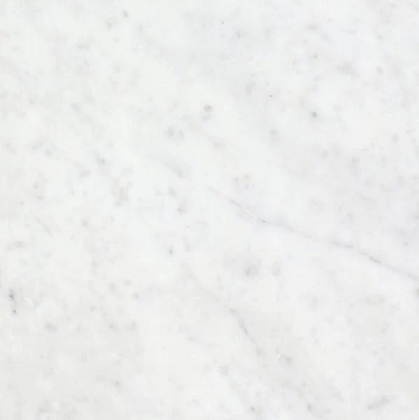 carrara white italian marble tile micro beveled 12x24 3 8
