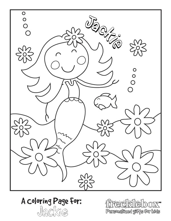 custom coloring pages # 9