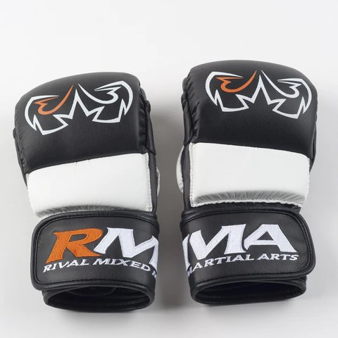 Rival MMA Sparring Gloves Rival Boxing Gear USA Inc
