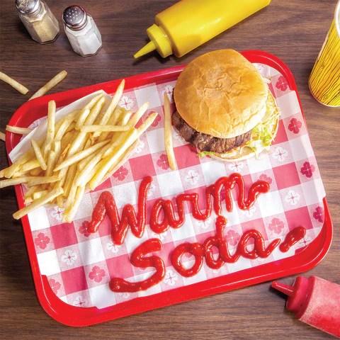 Warm Soda - Symbolic Dream