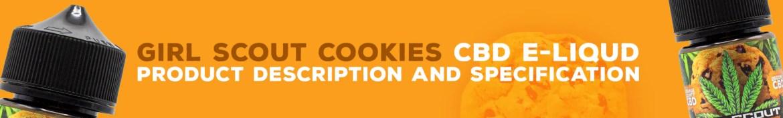 Girl Scout Cookies Product Description