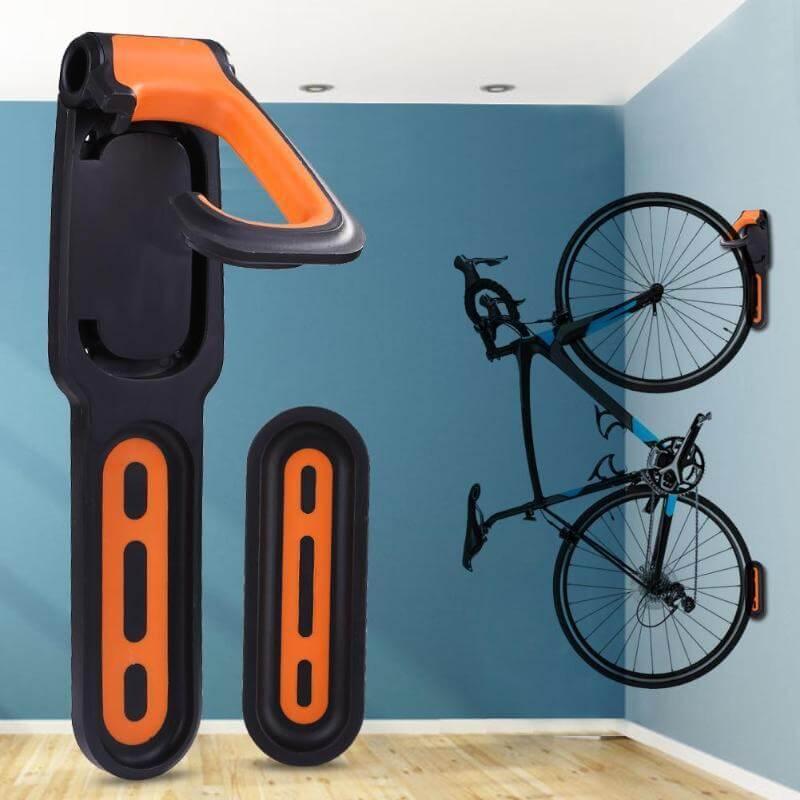 porte velo garage revolu rack
