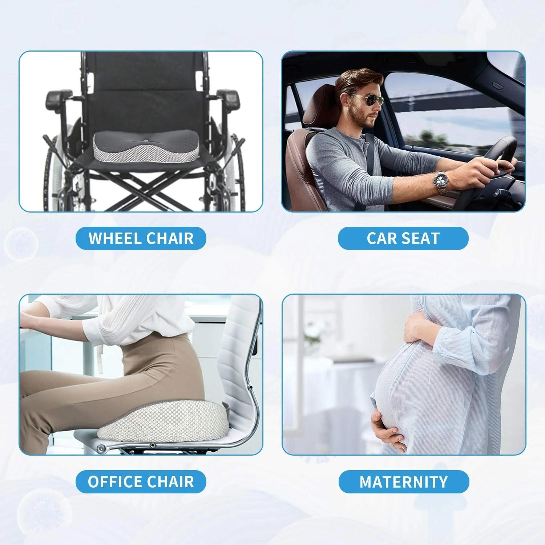 a ximoon seat cushion office chair