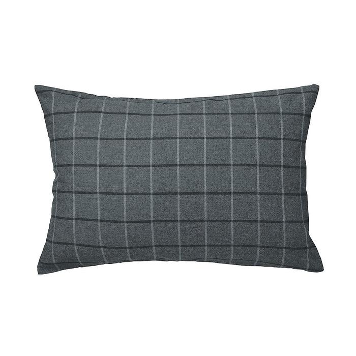 cotton flannel pillow case